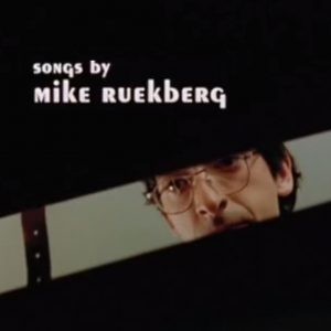 "Mike Ruekberg - Songs for the Film ""Dummy"""